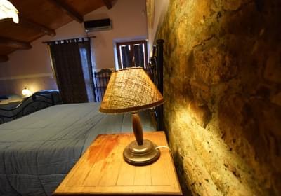 Bed And Breakfast Rustico Giucalem La Casa Negli Orti